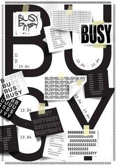 pstrprty:  BUSY