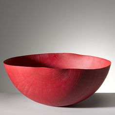 Friedemann Bühler was born in Stuttgart in 1966 and has been working with wood since This will give you an overview of my work. Every piece is handmade from domestic German woods. Red Bowl, Wood Glass, Wooden Bowls, Woodturning, Ash, Decorative Bowls, Woods, German, Sculpture