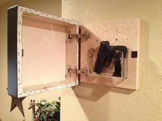 Adorable 70+ Cool Hidden Gun Storage Furniture Ideas https://homstuff.com/2017/06/16/70-cool-hidden-gun-storage-furniture-ideas/
