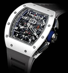 Richard Mille - RM011 limited editions inventory | -