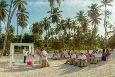 Jasmin & Mark Jellyfish Punta Cana | Wedding Photography Punta Cana
