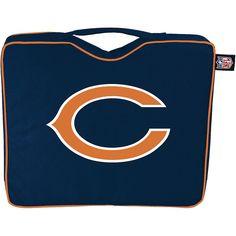 Chicago Bears NFL Bleacher Cushion