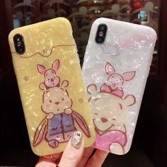 Kawaii Phone Case, Girly Phone Cases, Iphone Cases Disney, Phone Cases Samsung Galaxy, Diy Phone Case, Iphone Phone Cases, Teddy Bear Cartoon, Teddy Bears, Tumblr Kpop