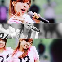 Sunny (SNSD) - First love