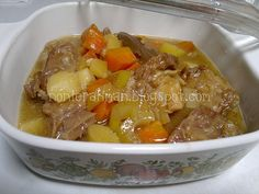.::my lifE & my loveS::.: ~stew daging~
