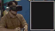 Horror Games On Oculus Rift