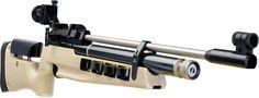 MPR Biathlon - Air Arms Air Arms