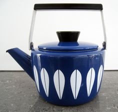 lotus teapot kettle