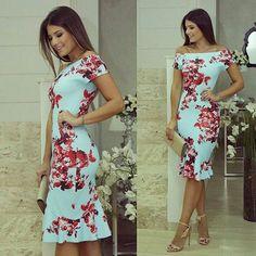 Adoro vestidos