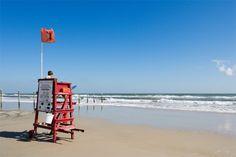 Travel Articles, Photos and Videos - AOL New Smyrna Beach Florida, Florida Beaches, Shark Bites, Lightning Strikes, Travel Articles, Central Florida, Travel Information, Sharks, Golden Gate Bridge