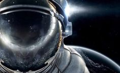 Astronauta Afirma ter Visto Anjos no Espaço