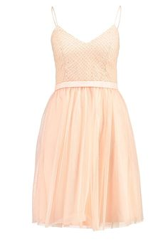Cocktailkleid / festliches Kleid - soft pink
