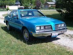 1979 #pontiac #sunbird #windscreen http://www.windblox.com