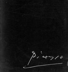 PICASSO Pablo, Pablo Picasso. Comune di Ferrara, 1987.