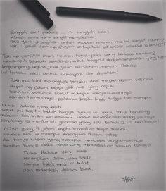 Jakarta, Puisi Monokrom l Paduka Yang Sakti -ASG-