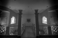 Escalera Eventos Lucania Palazzo Hotel