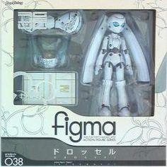 マックスファクトリー figma ドロッセル 038