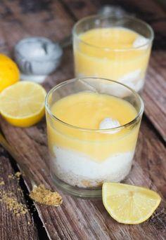 Lemon Pie Ice Cream
