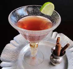3 Beverages Using Shrub Syrups: Cocktails & Non Alcoholic