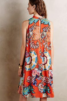 Anthropologie Favorites: My Favorite Designer (Maeve)