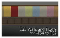rolls-royce camper van, 133 4t2 Walls & Floors Here are 133 walls and...