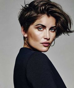 cool 25 Short Hair New for 2015-2016 //  #2015/2016 #Hair #Short