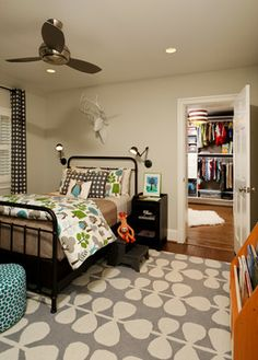 Deluxe in Alexandria - contemporary - kids - dc metro - by Erin Hoopes
