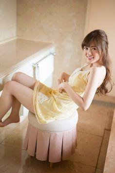 Mai Shiraishi 白石麻衣