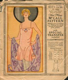McCall 4311; ca. 192