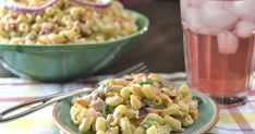 Easy Macaroni Salad, Macaroni And Cheese, Peanut Butter Recipes, Holiday Appetizers, Naan, Cupcake Recipes, Pumpkin Carving, Celery, Pasta Salad