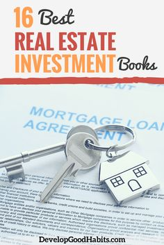 Real estate is a big investment. Don't rely on just one source of information. Read these books, listen to podcasts, and gather all the information available.
