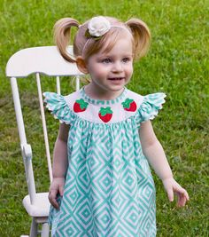 Bishop Style BeBop Tops and Dresses for Babies and Toddlers, Boutique Pattern PDF E-Book, by the Scientific Seamstress on Etsy, $9.95