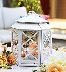 PartyLite Lanterns #partylite #candles #decoration #summer #kesä #sommar