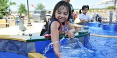 A Look Inside Morgan's World, the World's First Fully Accessible Waterpark for People With Disabilities