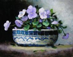 Tile Planter ..-.. Justin Clements