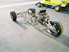 3 Wheel Car | Twisted Trikes