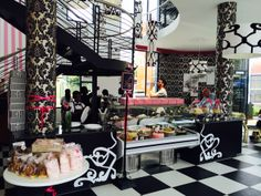 Isabella's #cakeandfood shop in #northcliff #nowopen #love #cakes