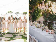 Santa Barbara Beach Wedding Rincon Beach Club 93013