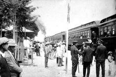 estaciones de ferrocarriles antigua de morelia michoacan - Buscar con Google
