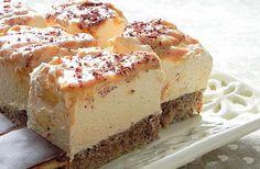 Ëmbëlsirë me banane dhe karamel Desserts To Make, Köstliche Desserts, Delicious Desserts, Albanian Recipes, Croatian Recipes, Cake Bars, Mango Recipes, Sweet Recipes, Kolaci I Torte