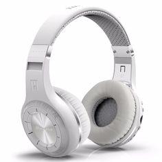 Headphones Hurricane H+ Plus Bluetooth 4.1 Wireless Headphone Support TF Card FM Radio //Price: $39.99 & FREE Shipping //     #deals