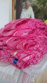 434e6a016e60 Detské oblečenie - Folklórne sukničky dievčenské - 9257639