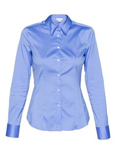 T.Babaton - Philip Fitted Shirt $98