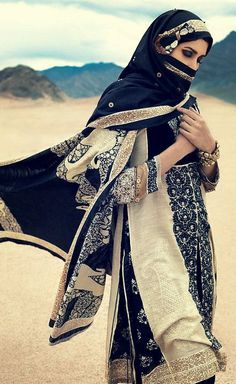 Hijab, Arab Fashion, Middle Eastern Fashion, Muslim Fashion, Abaya, Niqaba, Jalabiya, Caftan, Kaftan        Beautiful.