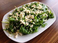 Lorlu Roka Salatası