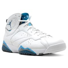 size 40 f8c6c 2116b 2015 AIR JORDAN RETRO 7 FRENCH BLUE! NEW IN BOX! 100% AUTHENTIC!