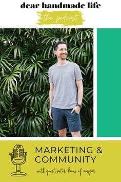 📝What are you supposed to say in your marketing emails? ⏰How often should you send them? 👩🏽🎨How do you determine how much of yourself to share online? ✨How can you utilize the the marketing tool that big brands wish they had? 👩🏾💻What is karmic marketing and how can community over competition help you grow your business? Tune into this episode of our podcast for these answers and more with @ampjar founder Pete Davis. The Marketing, Marketing Tools, Creative Business, Business Tips, Share Online, Growing Your Business, New Friends, How To Introduce Yourself