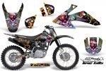 Honda Motocross Graphic Kit (all designs available) Ktm Dirt Bikes, Mx Bikes, Bike Kit, Motocross, Yamaha, Honda, Graphics, Board, Red