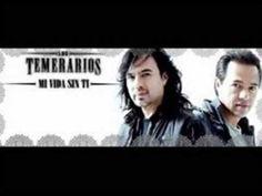 los temerarios mix 2013 canciones completas