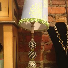 Fun lamp!